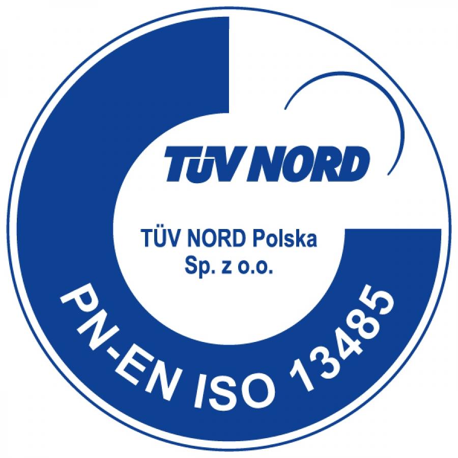 System Zarządzania Jakością PN-EN ISO 13485