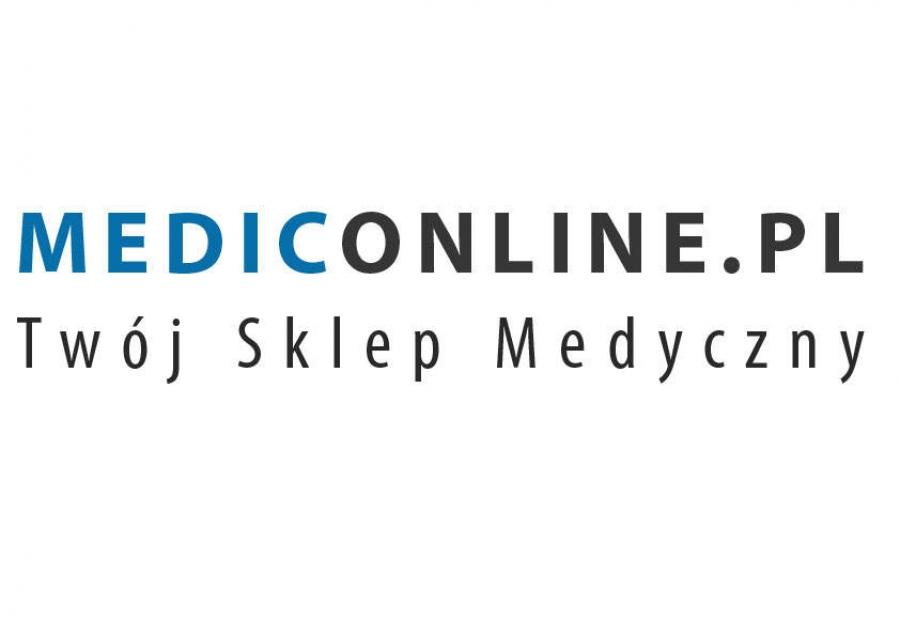 Nowy sklep internetowy www.mediconline.pl