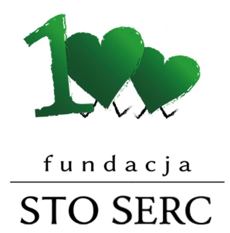 Wspieramy Fundację STONOGA